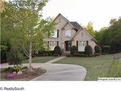 4300 Maplewood Dr, Trussville, AL 35173 -