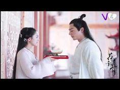 "Zhang Bichen / 张碧晨 - OST 花千骨 ""The Spent Thousands Of Bones"" The Rings Fu..."