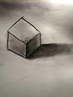 Cubo - Sombras