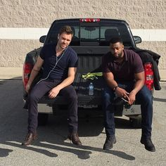 Ruzek and Atwater_Chicago PD Chicago Justice, Nbc Chicago Pd, Chicago Shows, Chicago Med, Chicago Fire, Patrick John Flueger, Crime, Hey Good Lookin, Series Movies