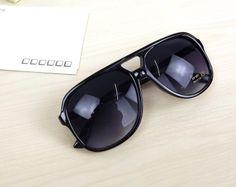 2014 new Vintage retro metal round frame sunglasses Reflective fashion brand designer women sun glasses oculos de sol na-15