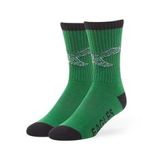 These throwback Philadelphia Eagles socks are great for keeping your feet warm as you cheer on the Philadelphia Eagles! Eagles Game, Go Eagles, Dress Socks, Men's Socks, Philadelphia Eagles, Ugly Christmas Sweater, Banner, Pairs, How To Wear