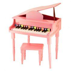 Child Baby Grand Toy Piano