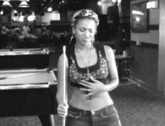 Beyonce pool vibe. #pool #billiards #beyonce www.designerbilliards.co.uk