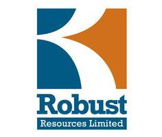 Robust Resources logo by Lathwell & Associates www.lathwell.com