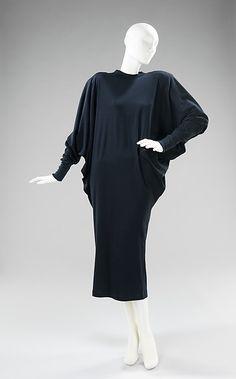 Dress Norma Kamali 1985