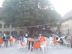 Kinderfreundliche Restaurants in Bern und Umgebung - Jenk