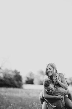 Engagement | Lauren Larsen Photographs // Fine Art Wedding and Lifestyle Photography