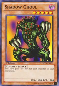card yugioh Goblin Zombie - Pesquisa Google