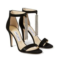 Sexy Heels, Stiletto Heels, High Heels, Tennis Bags, Latest Shoes, Jimmy Choo Shoes, Designer Boots, Suede Sandals, Luxury Shoes