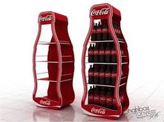 coca cola display ile ilgili görsel sonucu
