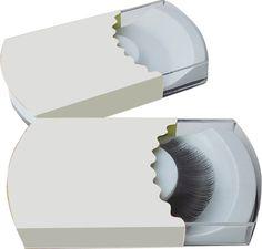 Accept 100pcs Private label Custom Eyelash Packaging#custom eyelash packaging#packaging