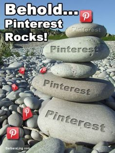 8 Surprisingly Simple Pinterest Marketing Tricks That Encourage Viral Sharing!  Writing that made me hungry, but http://pinterest.com/pin/188940146837355541/ saved the day!