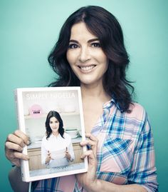SIMPLY NIGELLA HOORAY! I've been counting down to the publication day of Simply Nigella, and it is with a glad heart, and almost itchy excitement, that I can now actually announce it. I have been longing for you to be able to cook the recipes that have been making my life delicious.