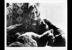 Janis Joplin, Singer, songwriter - In Photos: 30 Under 30: Greats Who Died Too Young - Forbes