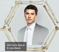 Oh, Dr. Sweets you make me smile and want to watch every week!  Bones, Boothe, and the gang are super awesome too!