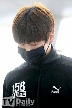 [160623]#BTS ICN Airport #JUNGKOOK