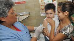 Para estar atentos: comienzan a vacunar contra la gripe en Mendoza - MDZ Online