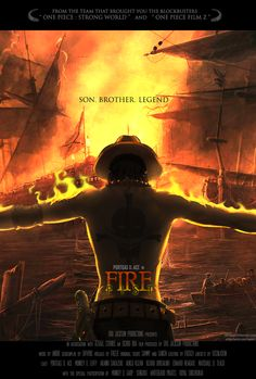 "Would you watch this movie if they made it?  Fan movie poster of movie ""Fire Fist"" created by Oro Jackson member Azrael"