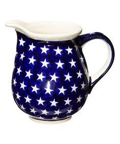 Look at this Star Pitcher on #zulily today!