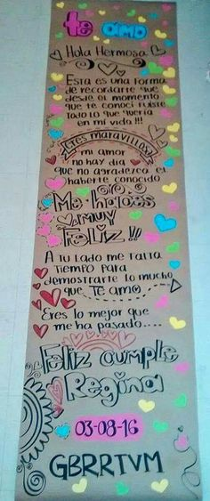 Ideas de regalos Love Gifts, Gifts For Him, Diy Gifts, Birthday Gifts, Happy Birthday, Ideas Para Fiestas, Regalos Ideas, Love Messages, Boyfriend Gifts