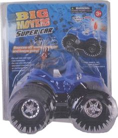 Toy truck gift with purchase of t-shirt at Khol's recalled for fire hazard.