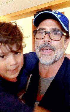 Daily Jeffrey Dean Morgan