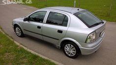 Prodám Opel Astra G 1.4 16V RV 1999 - obrázek číslo 1