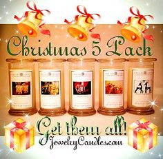 A girl can dream, right?  I'd love to take one and then give away the rest.  With a woman's party!  Oh well I can dream anyway.  These are the best soy candles I ever tried.  They have so many great scents right now!