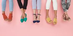 Top 5 Spring Shoe Trends | Stitch Fix Style