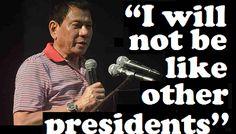 Has Davao City Mayor Rodrigo Duterte Secretly Declared His Presidential Race for 2016 Election? President Of The Philippines, Rodrigo Duterte, Current President, Mindanao, 2016 Election, Davao, We Remember, Presidents, Racing