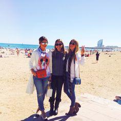 #Fly #me #Away: 4 dias em #Barcelona   #glam4you #praias #barceloneta