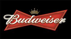 Budweiser is one of the most well-known and best-selling beer brands in the world. Founded in 1876 by German-born American brewer Adolphus Busch, Budweiser has Coca Cola, Duff Beer, Lit Wallpaper, Black Wallpaper, American Beer, Beer Pong Tables, Frat Coolers, Beer Brands, Bud Light
