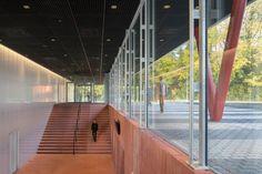 Gallery - Museumplein Limburg Kerkrade / Shift Architecture Urbanism - 2