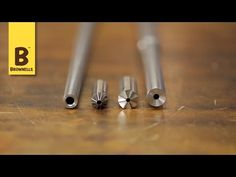 Watch: Crowning and Chamfering a Gun Barrel - AllOutdoor.com