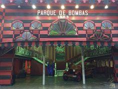 Parque de Bomba Ponce