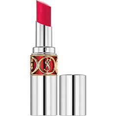Yves Sant Laurant Volupté Sheer Candy Luscious Cherry 5