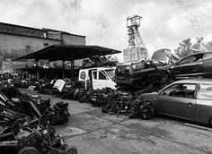 http://www.kazmet.com.pl/ Auto złomowanie, Chorzów, Katowice, Siemianowice, Skup Aut