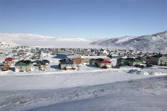 Nunavik declares its first confirmed an infection—in Salluit - Today Topic Northwest Territories, North Sea, The Province, Low Country, Ancient History, Montreal, Ontario, Dolores Park, Coast