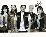 #3: Sons Of Anarchy SIGNED RP cast show photo Hunnam http://ift.tt/2cmJ2tB https://youtu.be/3A2NV6jAuzc