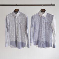 MORIKAGE SHIRT KYOTO | Online Shop