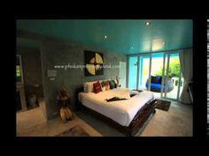 #Luxury | #Villa | 5 Bedroom | #Rent | #Patong | #Phuket | #Thailand | R288