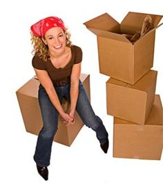 Relocation Made Easier, Part 1:  What to Expect and Pre-Move Tips for Your Next PCS Move