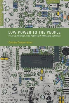 An examination of how activists combine political advocacy and technical practice in their promotion of the emancipatory potential of local low-power FM radio.