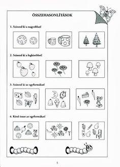 Kindergarten Worksheets, Preschool Activities, Pre School, Crafts For Kids, Journal, Album, Archive, Maths, Children