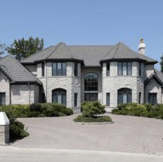 Concrete Tiles, Around The Worlds, Mansions, House Styles, Range, Colors, Home, Beautiful, Concrete Roof Tiles