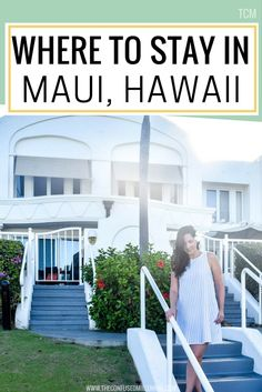 where to stay in mau