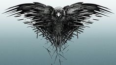 TV Show Game Of Thrones  Crow Raven Bird Wallpaper
