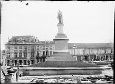 Plaza de Bolivar/