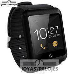 ⬆️😍✅ Amlaiworld U11 Reloj Inteligente para iPhone 😍⬆️✅ Colosal Modelo perteneciente a la Colección de RELOJES INTELIGENTES ➡️ PRECIO 45.19 € Disponible en 😍 https://www.joyasyrelojesonline.es/producto/para-el-iphone-amlaiworld-u11-bluetooth-4-0-del-reloj-del-reloj-inteligente/ 😍 ¡¡No los dejes Escapar!! #Relojes #Inteligentes #Smartwatch